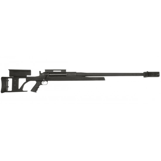 ARMALITE AR-50™ .50BMG BOLT-ACTION RIFLE