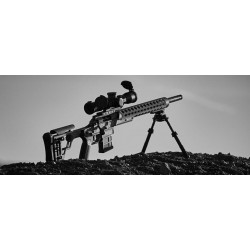 JP MR-19™ Manual Precision Rifle 6.5CM