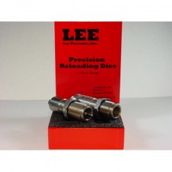 Lee 416 Barrett 2 Die Set w/Shell Holder