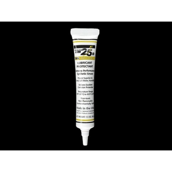 MIL-COMM TW25B Grease (1.5 oz. tube)