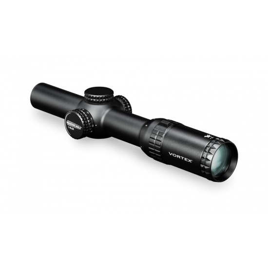 VORTEX STRIKE EAGLE 1-6X24 RIFLESCOPE - AR-BDC 30mm